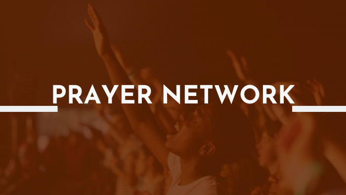 PRAYER NETWORK